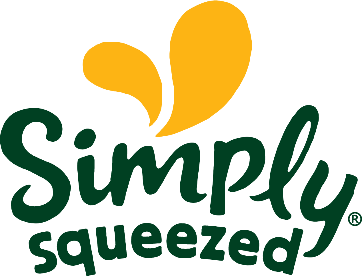 Thanks, Mail Carrier | It's Time to Turn Up the Taste with ... |Simply Orange Logo