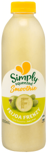 feijoa smoothie simply squeezed